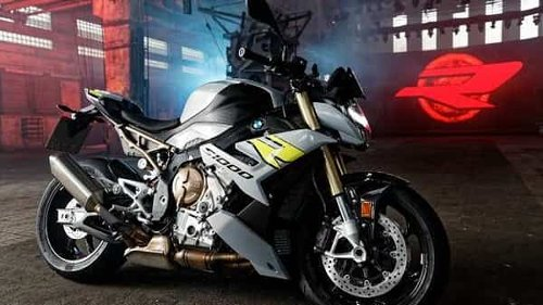 BMW S 1000 R motorcycle launched in India. Check price, specs
