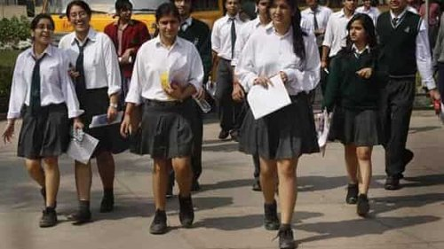 CBSE Class XII board exams postponed, Class X boards cancelled