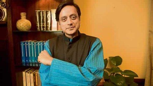 Telangana Congress chief apologises to Shashi Tharoor for his 'donkey' remark
