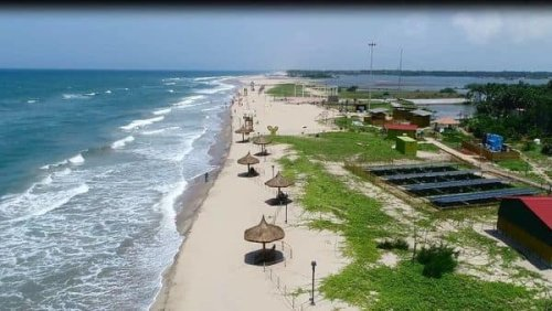Two more Indian beaches get coveted 'blue flag' certification