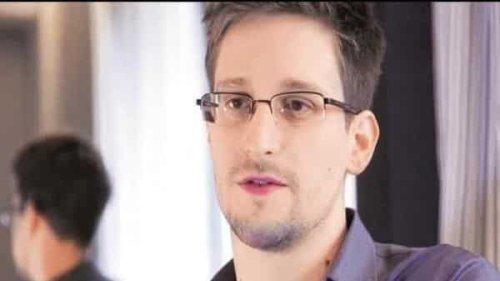 Edward Snowden joins NFT bandwagon with $5.4 million art sale