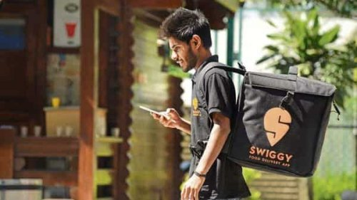 SoftBank looking to bet on Swiggy, to invest $450 million
