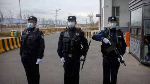 China's Xinjiang crackdown reaps millions of dollars in assets for the state