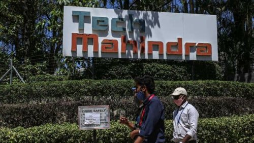Tech Mahindra bags five-year digital contract from UK-based Pret A Manger