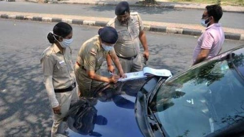 No challan if your Driving license (DL) has expired: All you need to know