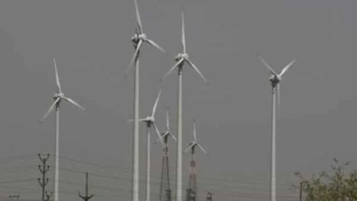 GE Renewable gets wind power turbine order from Morgan Stanley's Continuum