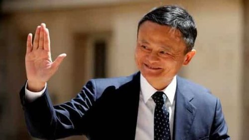 Is Xi Jinping hounding Alibaba's Chinese billionaire Jack Ma again?