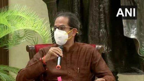 What's wrong in meeting PM Modi, he is not Nawaz Sharif: Uddhav Thackeray