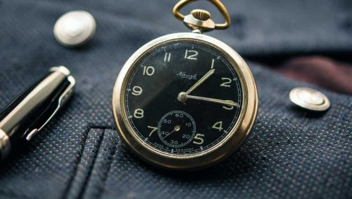 Why buying a vintage-inspired new watch is a better idea