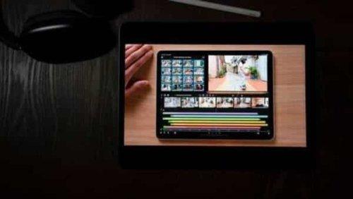 New Apple iPad Mini design leaks hint at slimmer bezels, new name