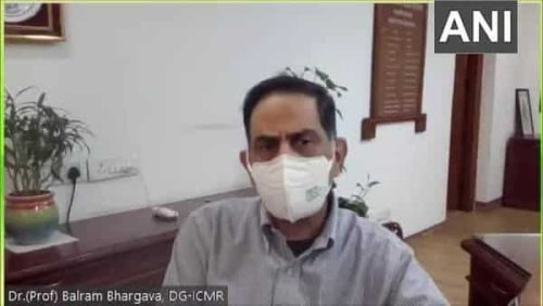 Covid symptoms in first wave vs second: ICMR chief explains difference