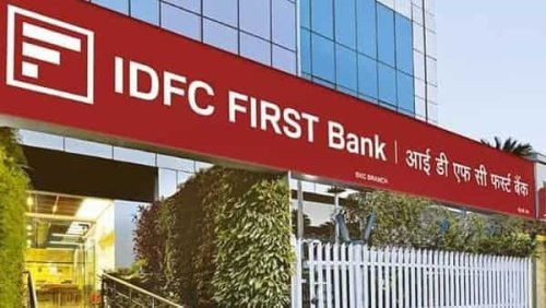 IDFC First Bank irks investors as infra pain comes back to haunt in Q1