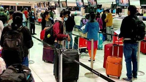 Karnataka tightens Covid rules for passengers from Maharashtra, Kerala