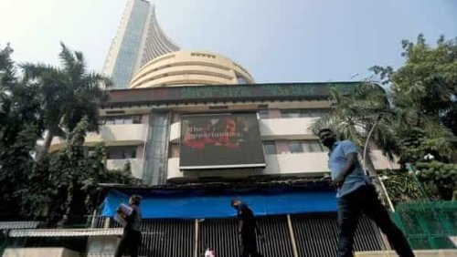 Six of top-10 firms lose ₹96,642 crore in valuation last week