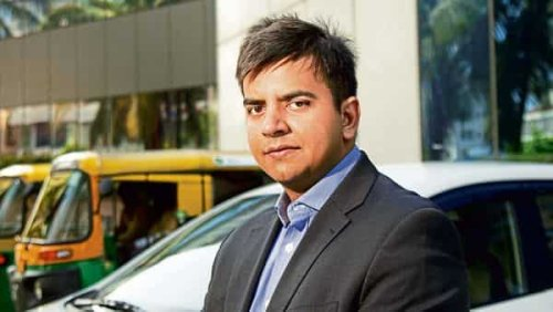 Ola CEO Bhavish Aggarwal quips on hiring situation in Bengaluru for techies