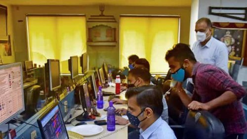 Markets likely to be volatile; RIL, ONGC, Tata Motors in focus