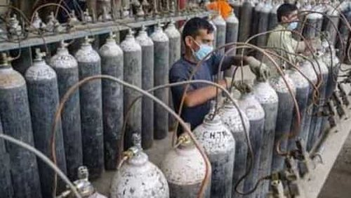 10 additional oxygen generation plants to come up in Jammu & Kashmir