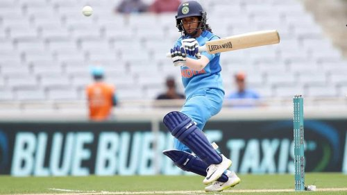 The shameful neglect of India's women's cricket team