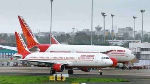 Air India announces new international flights. Schedule, ticket prices here