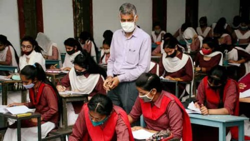 Class 10, 12 board exams: Here's what states have decided amid Covid surge