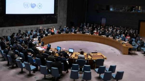 India assumes UNSC presidency: This is what Russia, France have to say
