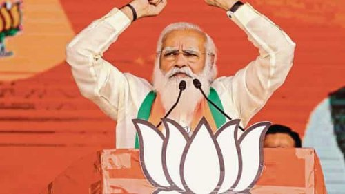 BJP workers question party, PM as covid takes a severe toll
