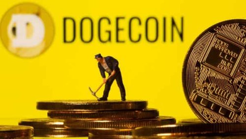 Dogecoin spurts 50% ahead of Elon Musk's appearance on Saturday Night Live