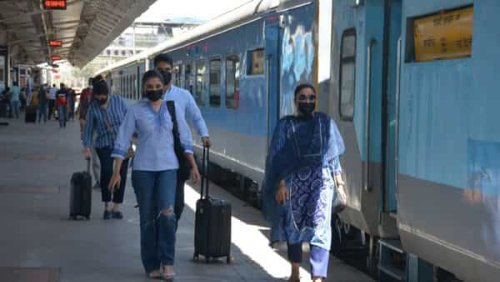 Railways to resume Bhopal Shatabdi and other premium trains this week. Full list