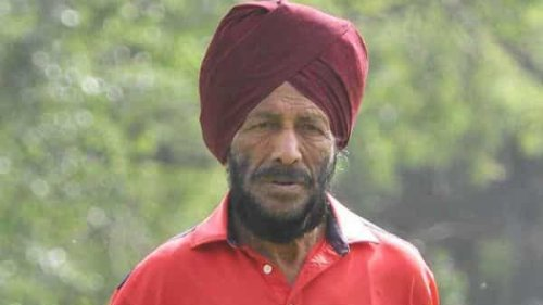 I'll be alright...: What Milkha Singh had said just after contracting Covid-19