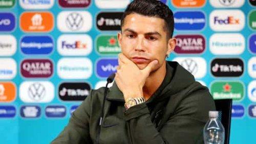 Amul, Fevicol turn Ronaldo's Coca-Cola snub into a marketing moment