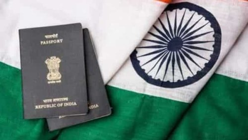 174 Indian embassies, consulates integrated with Passport Seva Programme