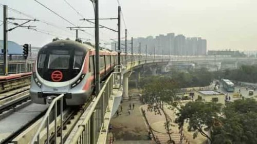 Delhi Metro to open Grey Line extension and Pink Line segment this week