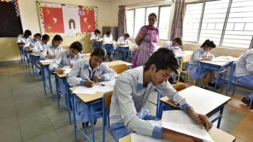 Punjab cancels Class 12 state board exams due to Covid situation