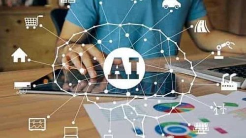 Learning AI from the best profs just got easier