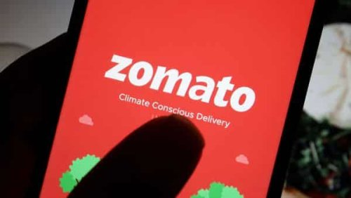 Zomato sold shares in IPO at only half their worth, according to big brokers