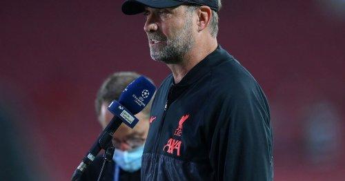 Liverpool boss Jurgen Klopp makes honest Luis Suarez admission