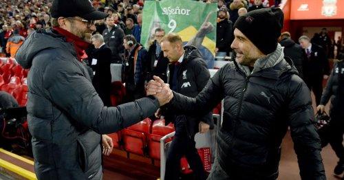 Pep Guardiola and Jurgen Klopp push new rule as FSG reveal £220m Liverpool plan
