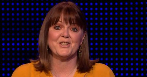 The Chase fans confused by same detail after contestant introduces herself