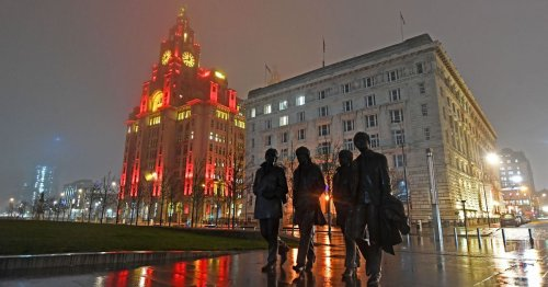 The Beatles should be a gateway to contemporary Liverpool