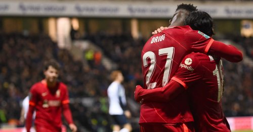 'Not easy viewing for Mo Salah' - National reaction to Liverpool win vs Preston