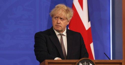 Boris Johnson Covid briefing live: Updates as PM updates nation June 21 lockdown plans