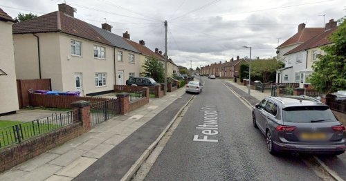 Body of man, 53, found in house