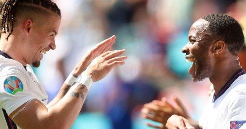 England player ratings as Raheem Sterling and Kalvin Phillips good vs Croatia