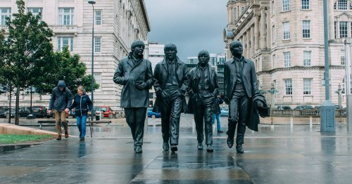 Let's see how well you know The Beatles' number ones