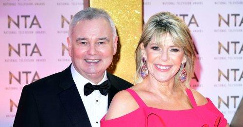 Eamonn and Ruth's 'dilemma' set to keep them apart this Christmas