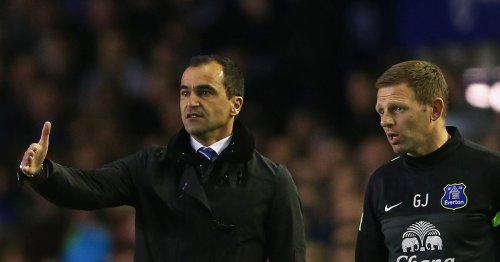 Former Everton coach takes charges of Newcastle after Steve Bruce sacked
