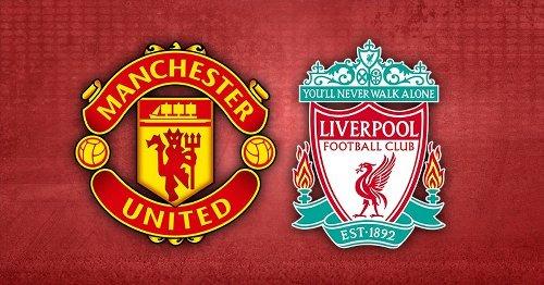 Manchester United vs Liverpool LIVE - team news, score and stream