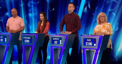 Ben Shephard steps in after Tipping Point fans' comments about contestant