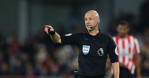 Manchester-born ref takes charge of United vs Liverpool but fans shouldn't worry