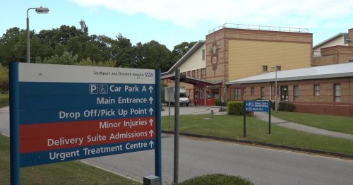 Hospitals issue warning to visitors amid strict new rules